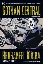 Gotham Central 2 - Šašci a blázni