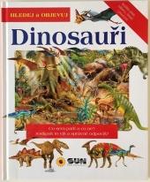 Hledej a objevuj - Dinosauři