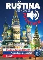 Ruština - Jednoduše poslechem