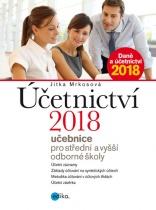Účetnictví 2018