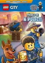 LEGO CITY - Přidej se k policii