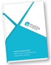 Matika pro spolužáky: Analytická geometrie - Učebnice