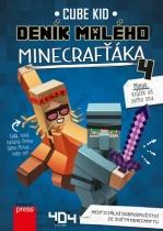 Deník malého Minecrafťáka 4