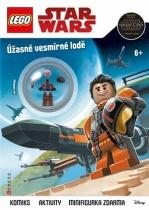 LEGO Star Wars - Úžasné vesmírné lodě