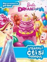 Barbie Dreamtopia - Narozeninové přání