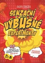 Senzační výbušné experimenty