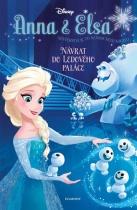 Anna a Elsa - Návrat do Ledového paláce