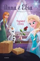 Anna a Elsa - Tajemný ctitel