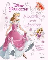 Princezna - Kouzelný svět princezen