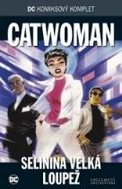 Catwoman: Selinina velká loupež