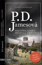 Holčička, která milovala hřbitovy a jiné povídky