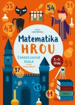 Matematika hrou - Čarodějnická škola