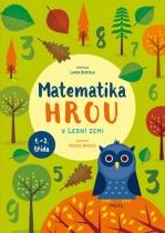Matematika hrou - V Lesní zemi