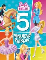 Barbie - 5minutové příběhy