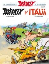 Asterix v Itálii