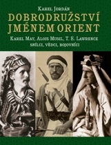 Dobrodružství jménem Orient