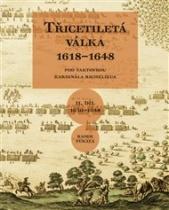 Třicetiletá válka 1618-1648, II. díl