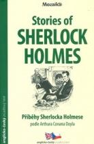 Stories of Sherlock Holmes / Příběhy Sherlocka Holmese