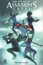 Assassin's Creed Vzpoura - Společný zájem