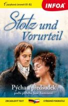 Stolz und Vorurteil / Pýcha a předsudek