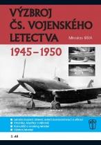 Výzbroj čs. vojenského letectva - 2. díl