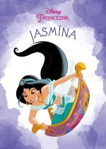 Princezna - Jasmína