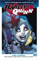 Harley Quinn - Umřít s úsměvem