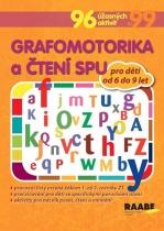Grafomotorika a čtení SPU