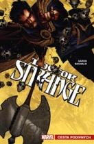 Doctor Strange - Cesta podivných