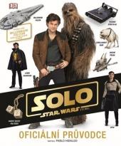 Star Wars - Han Solo - Oficiální průvodce