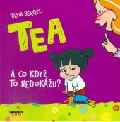 TEA - A co když to nedokážu?