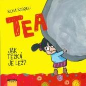 TEA - Jak těžká je lež?