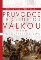 Průvodce třicetiletou válkou 1618-1648