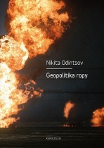 Geopolitika ropy