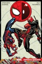 Spider-Man / Deadpool - Parťácká romance