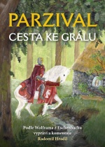 Parzival - Cesta ke Grálu