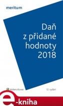 Daň z přidané hodnoty 2018