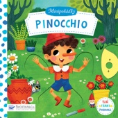 Minipohádky - Pinocchio