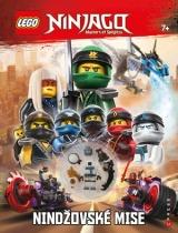 LEGO Ninjago - Nindžovské mise