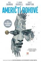 Američtí bohové 1: Stíny