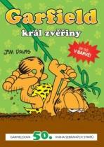 Garfield - Král zvěřiny
