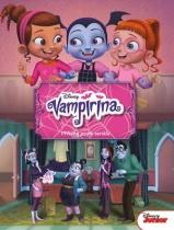 Vampirina - Příběhy podle seriálu
