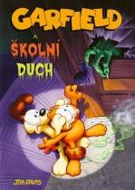 Garfield a školní duch