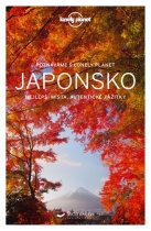 Japonsko - Lonely Planet