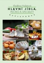 Hlavní jídla, pečivo a speciality bezlepkově