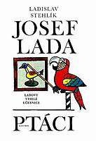 Ladovy veselé učebnice: Ptáci