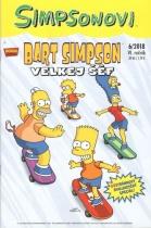 Bart Simpson 2018/6: Velkej šéf