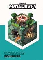 Minecraft - Průvodce světem miniher