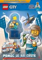 LEGO CITY Pomoc je na cestě