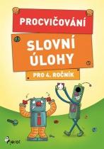 Procvičování - Slovní úlohy pro 4. ročník